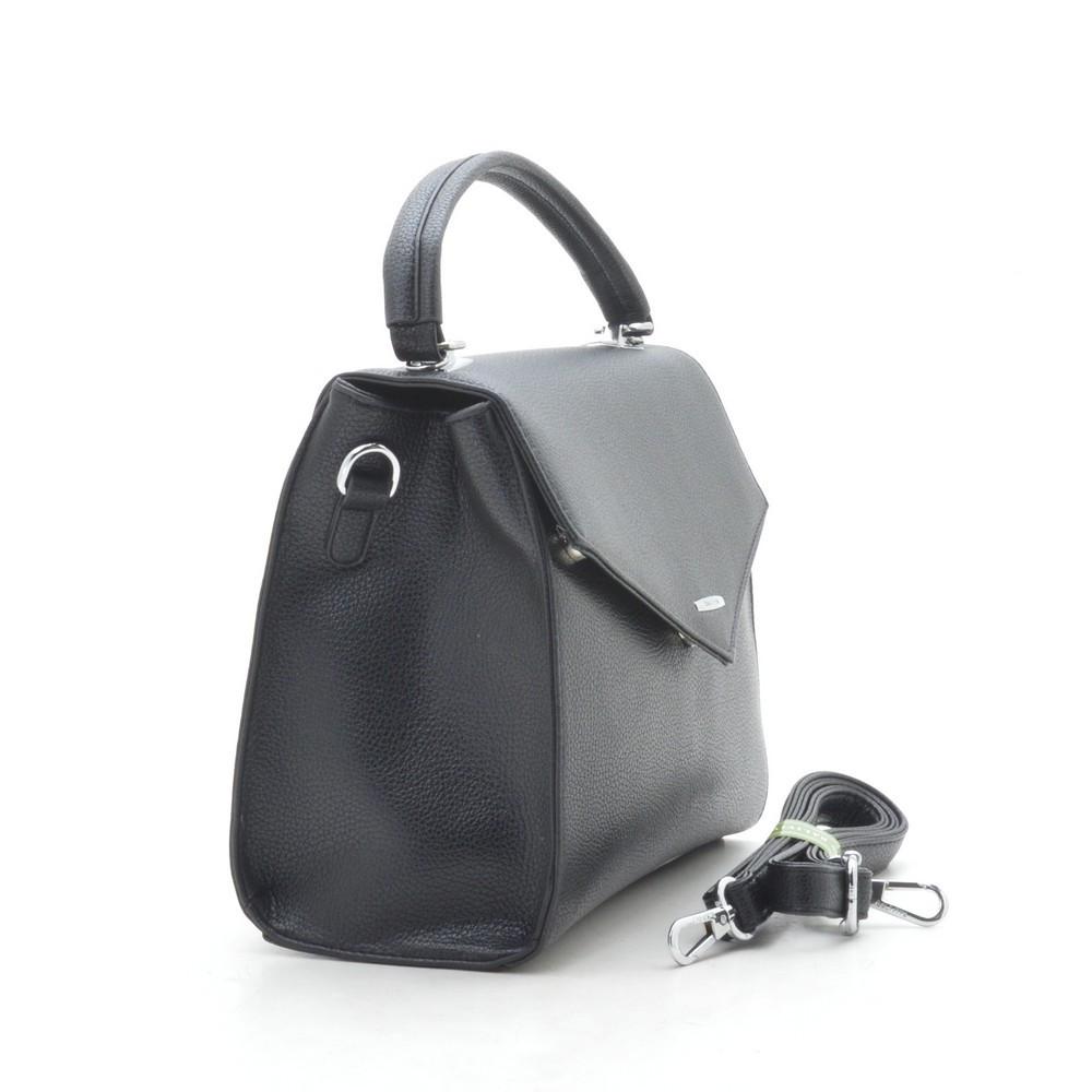 Женская сумка черная 184322