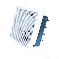 Осевой реверсивный оконный (форточный) вентилятор Турбовент ОВР 250
