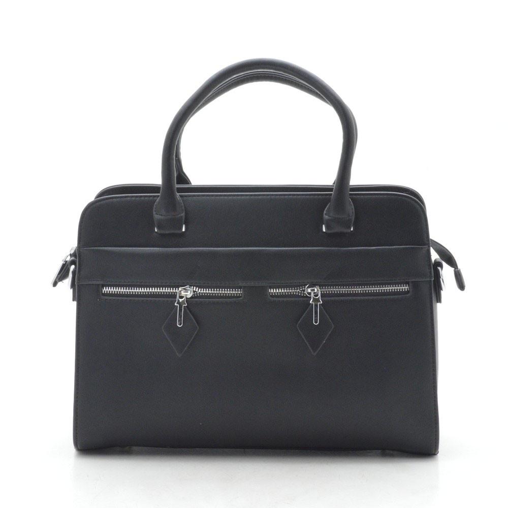 Женская сумка черная 184671