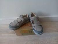 Детские кожаные туфли фирмы Ponte20, разные цвета и размеры
