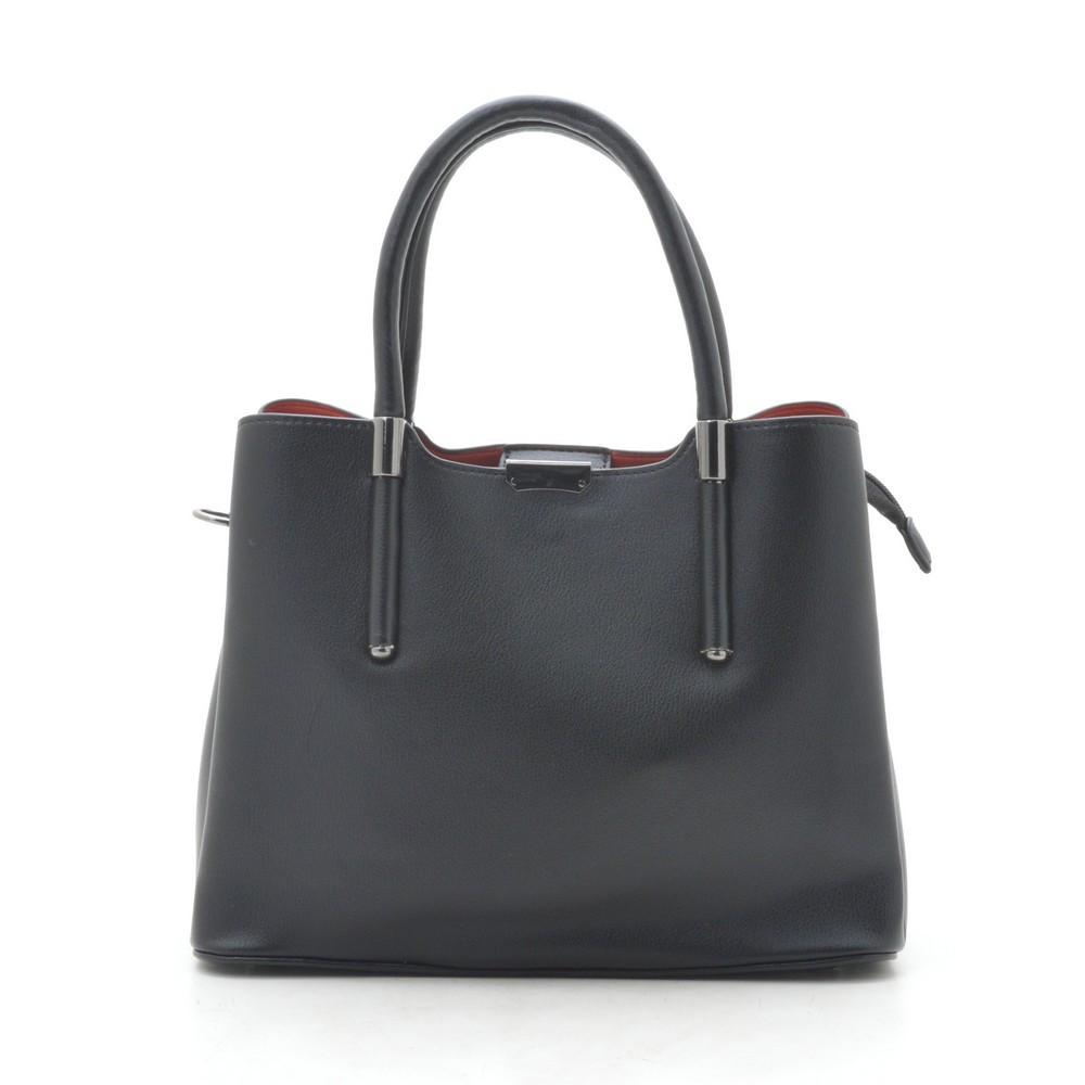 Женская сумочка черная 184752