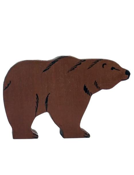 Фигурка HEGA Медведь