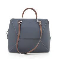 Женская сумка David Jones темно синяя 182790, фото 1