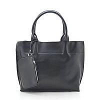Женская сумка черная 185426, фото 1