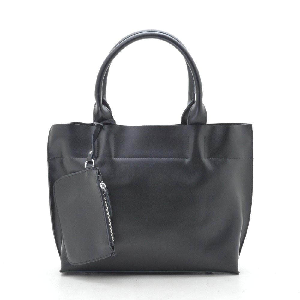 Женская сумка черная 185426