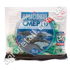 Родентицид Крысиная смерть №1 тесто 200 г