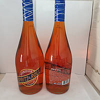 Novellina Spritz & Roll (Новеллина Спиртз Ролл) розовое полусладкое 0.75 L