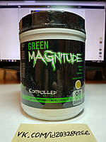 Комплексный креатин, Controlled Labs Green MAGnitude 80 порций