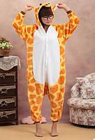 Пижама Кигуруми Жираф (L), фото 1