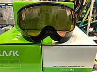 Линза (визор) для шлемов KASK (VIST). PHOTOCROMIC SMOKE PINK VISOR