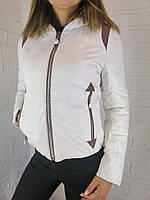 Куртка женская белая 59