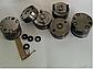 Прес-форма Армовані манжети ГТВ, фото 2