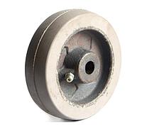 Колеса из термостойкой резины диаметр 100 мм