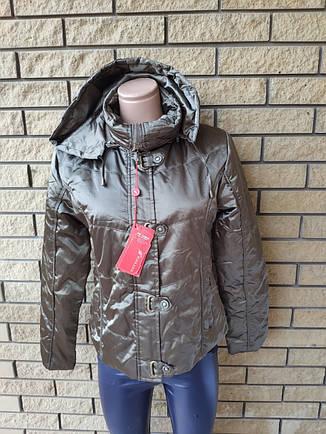 Куртка женская демисезонная BLACL&RED, фото 2