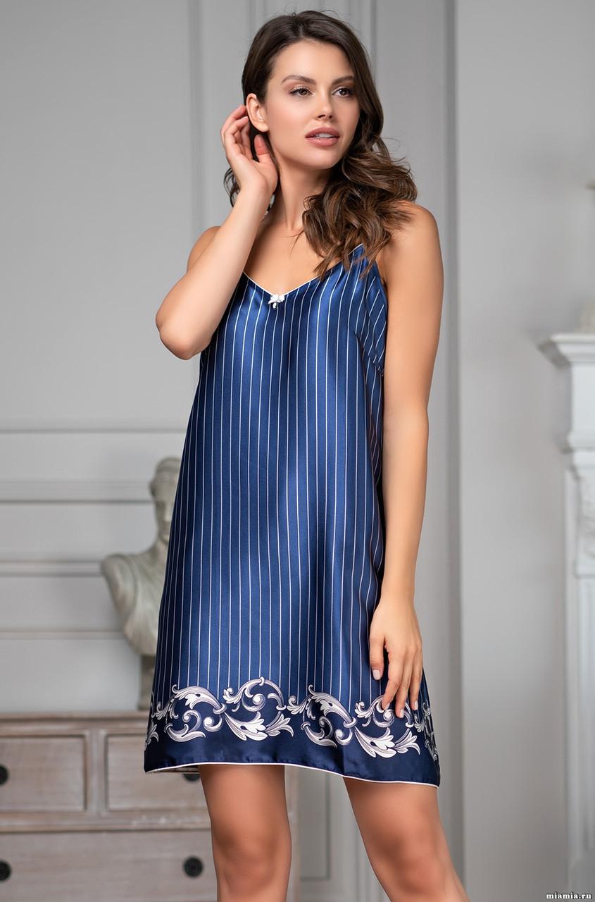 Ночная рубашка Италия ! Mia-Mia  BAROCCO 8610