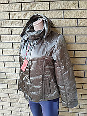 Куртка женская демисезонная BLACL&RED, фото 3