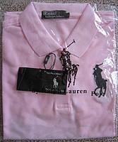 RALPH LAUREN POLO женские футболки поло ралф лорен купить в Украине., фото 1