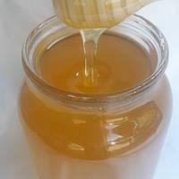 Мед липовый натуральный своя пасика 500мл.