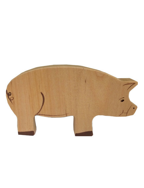 Игрушка Свинка, фото 1