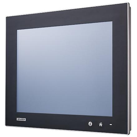 """FPM-1150G-RHAE 15"""" TFT ЖК-монитор промышленного класса"""