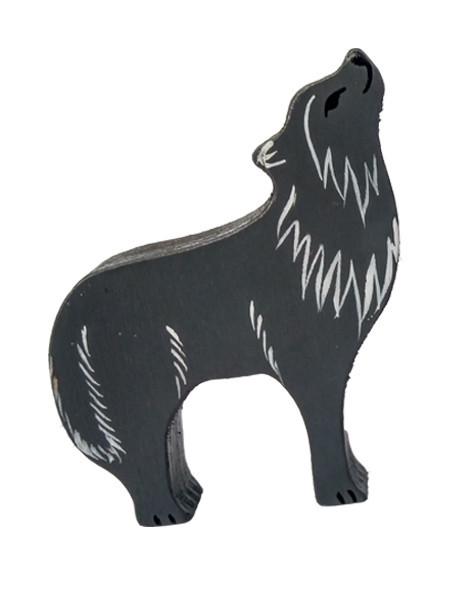 Фигурка HEGA Волчица