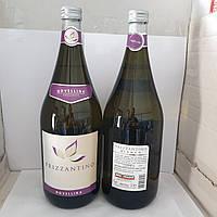 Вино игристое  Novellina Frizzantino Bianco  Amabile 1.5 L фризантино белое