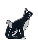 Фігурка HEGA  Кішечка кольорова, фото 1