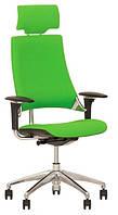 Кресло для руководителей HIP HOP R HR black AL33