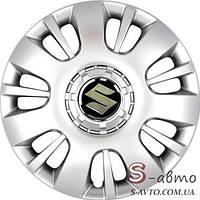 "Колпаки декоративные ""SKS"" Suzuki 222 R14 (кт.) - Колпаки на колеса 14"" Сузуки"