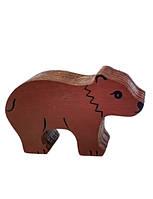 Фигурка HEGA Медвежонок, фото 1