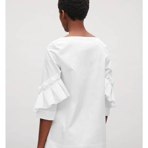 Блуза COS ( Eur 36 // CN 135/84A), фото 2