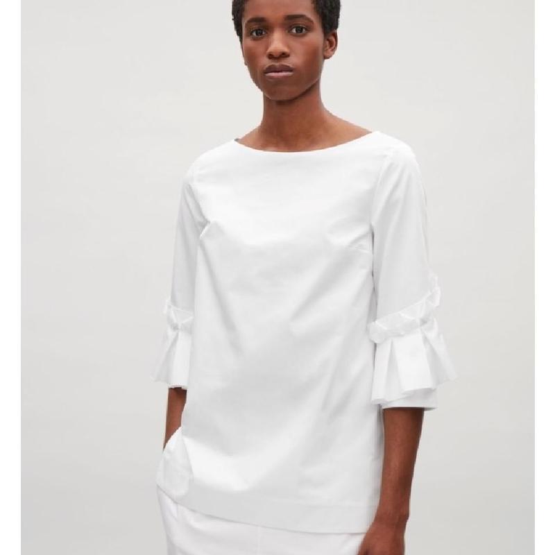 Блуза COS ( Eur 36 // CN 135/84A)
