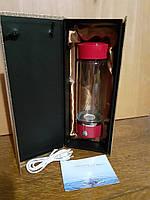 Активатор живой воды, генератор водородной воды Н8-2