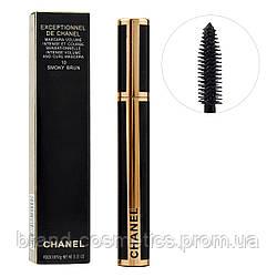 Тушь для ресниц CNL Exceptionnel De Chanel 10 Smoky Brun