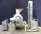 Бу котёл для джема Stephan ТК 200 литров, фото 3