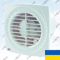 Тонкий вентилятор для вытяжки Вентс 100 Д, фото 1