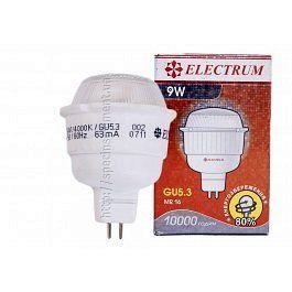 Лампа Electrum 240-9w 2700K