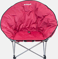 Кресло складное Ranger Ракушка (RA 2227)