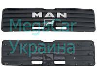 Решетка радиатора MAN TGA, TGL 81.61150-0128