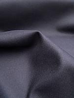 Шерстяная ткань черного цвета, фото 1