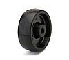Колеса из фенольной смолы диаметр 125 мм