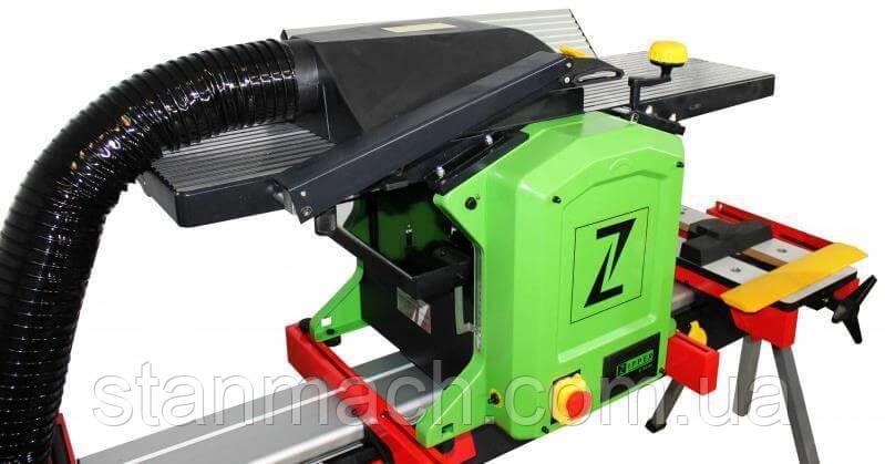 Фуговально-рейсмусовый станок Zipper ZI-HB305, фото 2