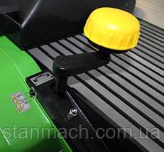 Фуговально-рейсмусовый станок Zipper ZI-HB305, фото 3