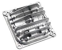 Модуль драйвер блок LED Mercedes A2228700789 LED W222 W166 S GLS ML E, фото 1
