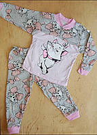 Пижама для Девочек 4-5 лет