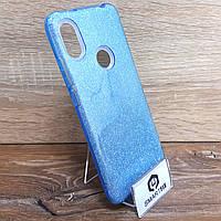 Блестящий чехол для Xiaomi Redmi S2