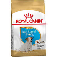 Royal Canin Jack Russell Puppy сухой корм для щенков до 10 месяцев 1,5КГ