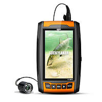 Подводная видеокамера с функцией записи LUCKY FL180PR + карта памяти 16 Gb