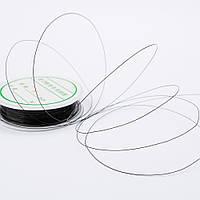 """Проволочка для дизайна ногтей """"Wire Nails"""" (Черная)"""