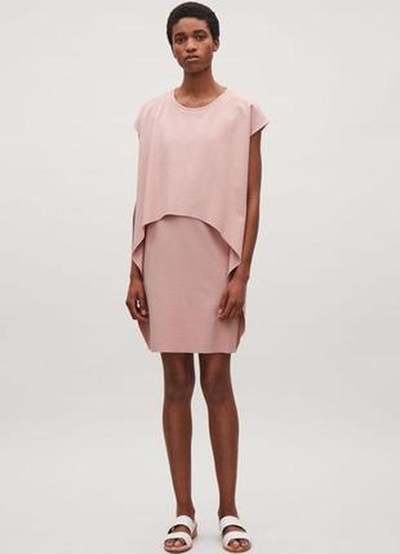 Платье сукня COS ( Eur XS // CN 160/80A )